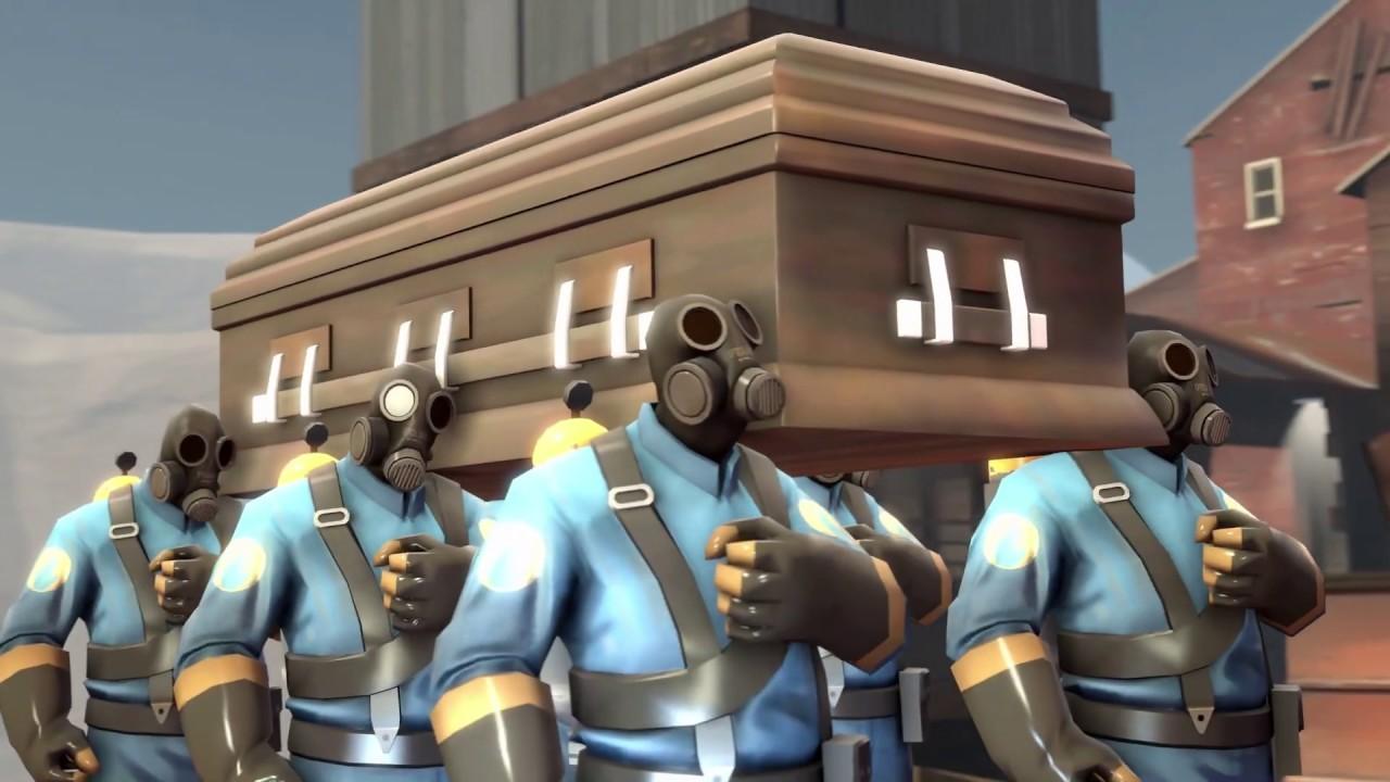 Всеть утек исходный код CS: GOиTeam Fortress2. Valve просит неволноваться