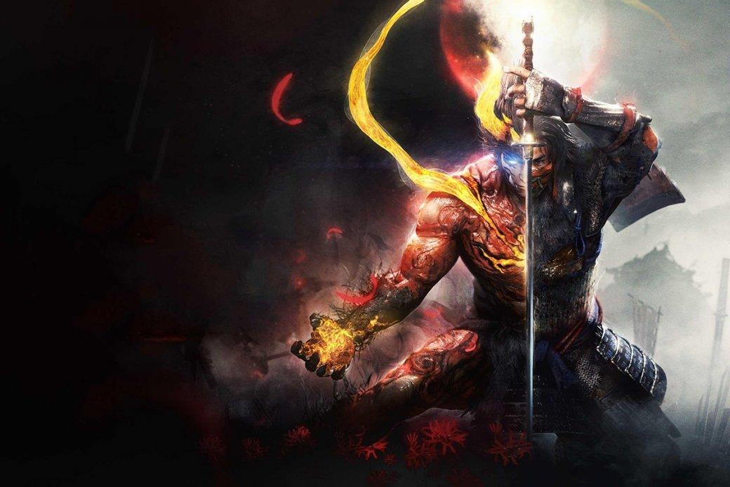 Создатели Nioh 2 рассказали обуспехе игры ипредстоящих дополнениях