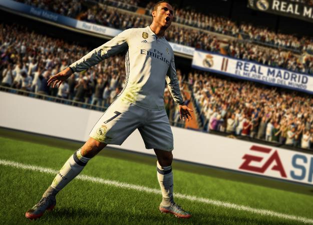 «М.Видео-Эльдорадо»: FIFA 18 стала самой востребованной игрой на Xbox One и PS4 в 2018 году в России