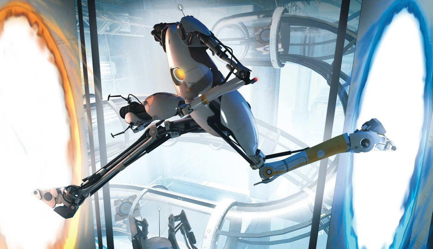 Топ-10 игр Valve— поверсии читателей «Канобу». ОтDota 2 доHalf-Life2