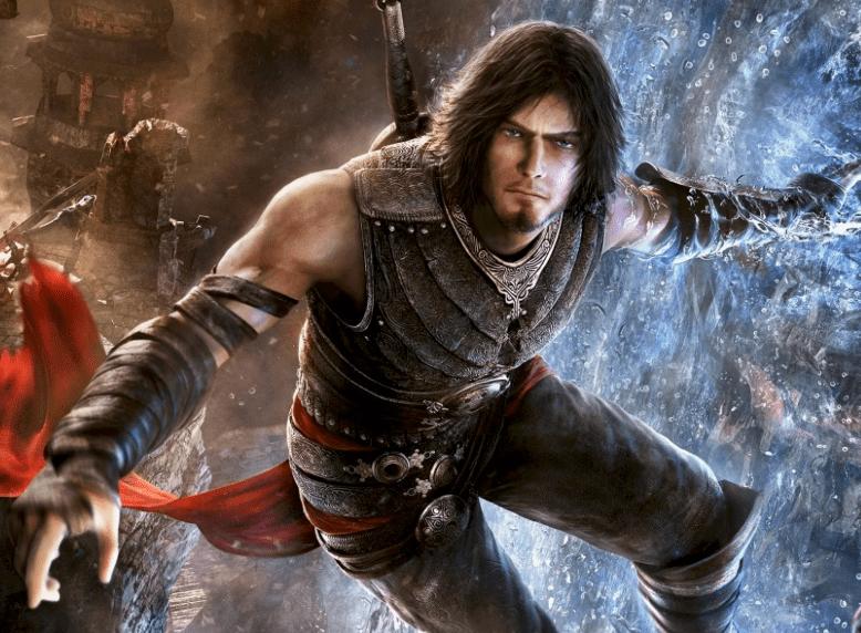 Ubisoft представили кинематографичный трейлер Prince ofPersia: The Dagger ofTime