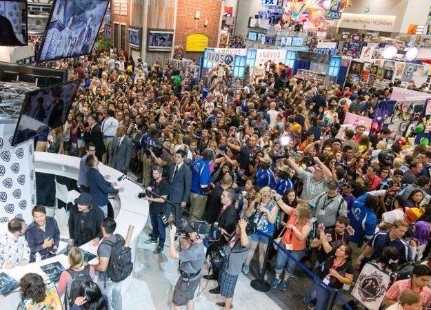 Comic-Con San Diego 2017. Дата проведения ирасписание главных панелей