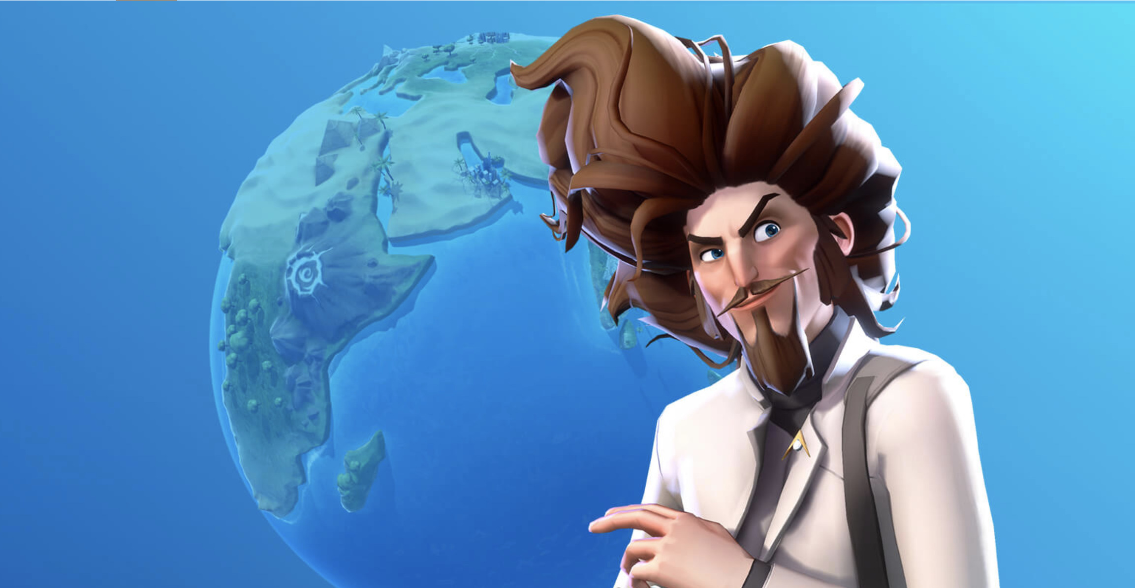 Джей Джей Абрамс и Epic Games сделали мобильную игру про шпионов. Вот первые скриншоты