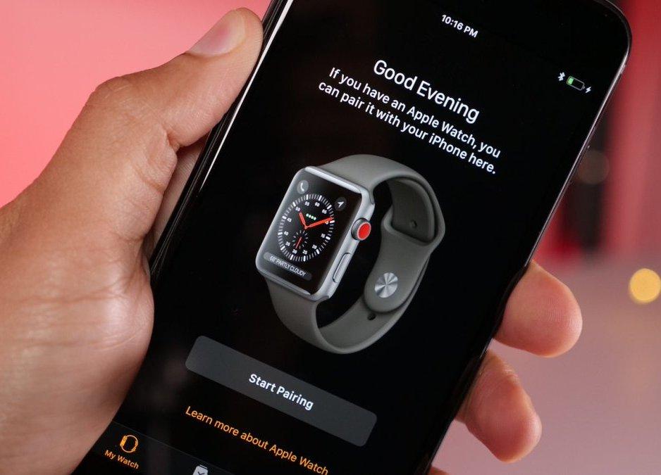 iOS 11 слили в Сеть. У iPhone 8 и iPhone X не осталось секретов