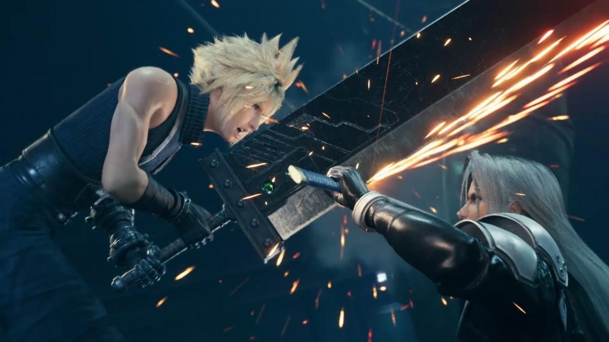 «Просто великолепная»: что еще критики говорят оFinal Fantasy VII Remake?