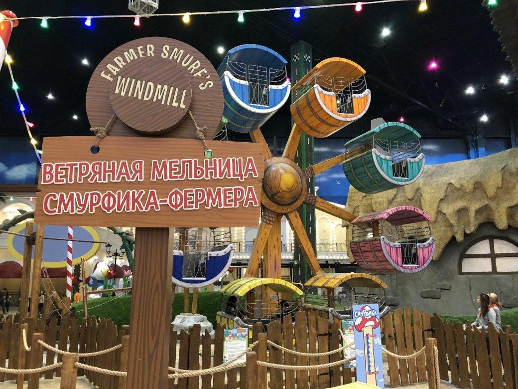 Доктор Моро одобряет? «Остров Мечты» вМоскве— что делать вновом тематическом парке