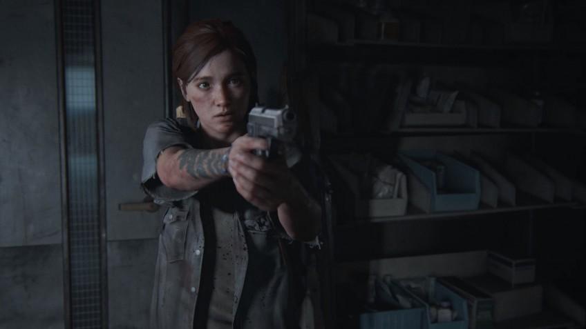 Naughty Dog опубликовала концепт-арты искриншоты The Last ofUs2