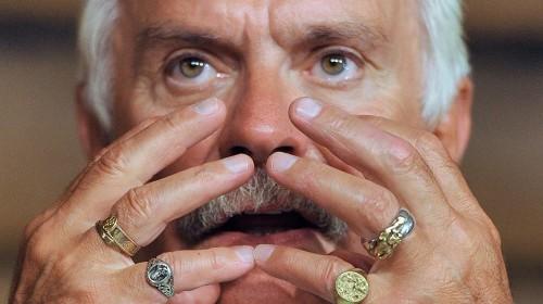 Защитники «Смерти Сталина»— предатели ирусофобы. Пересказываем возмутительный видеоблог Михалкова