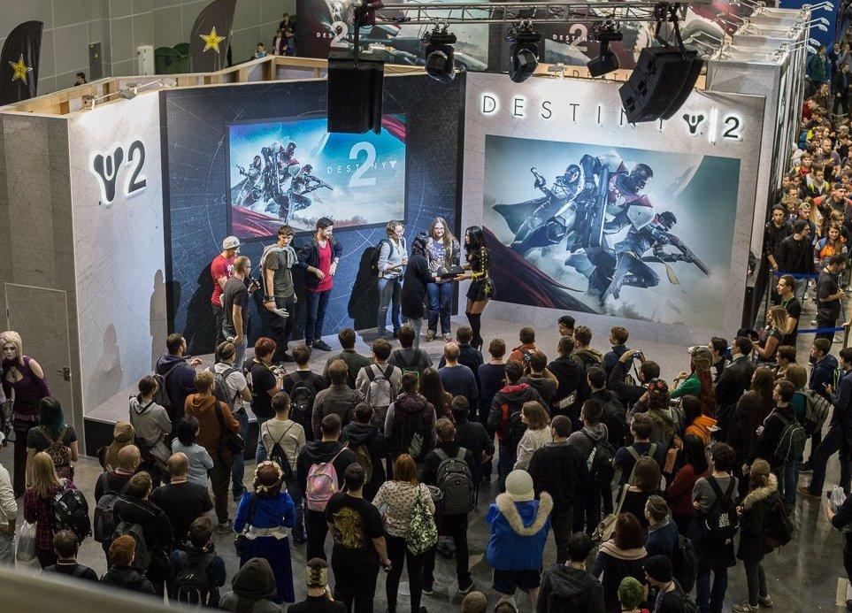 Comic Con Russia и«ИгроМир» вэтом году пройдут вонлайн-формате