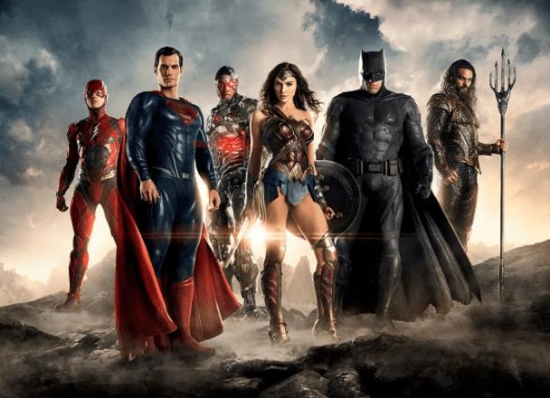Зак Снайдер выпустит режиссерскую версию «Лиги Справедливости»