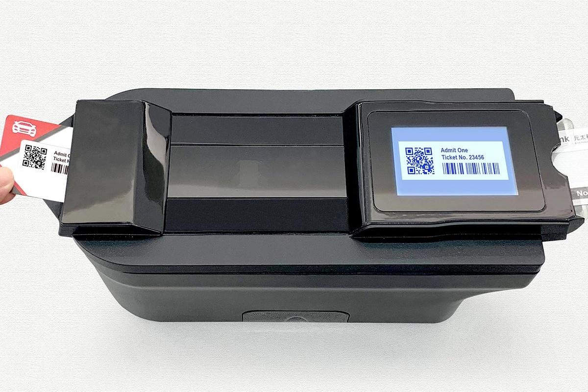 EInk представила принтер для печати наэлектронной бумаге