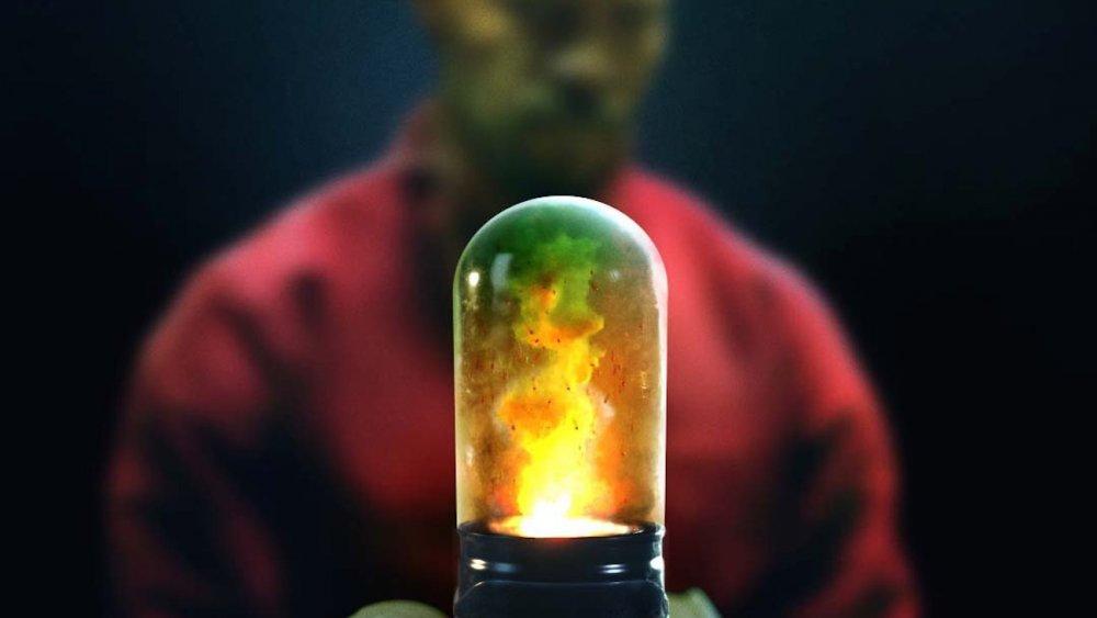 Джейми Фокс съел таблетку истал супергероем— трейлер Project Power отNetflix