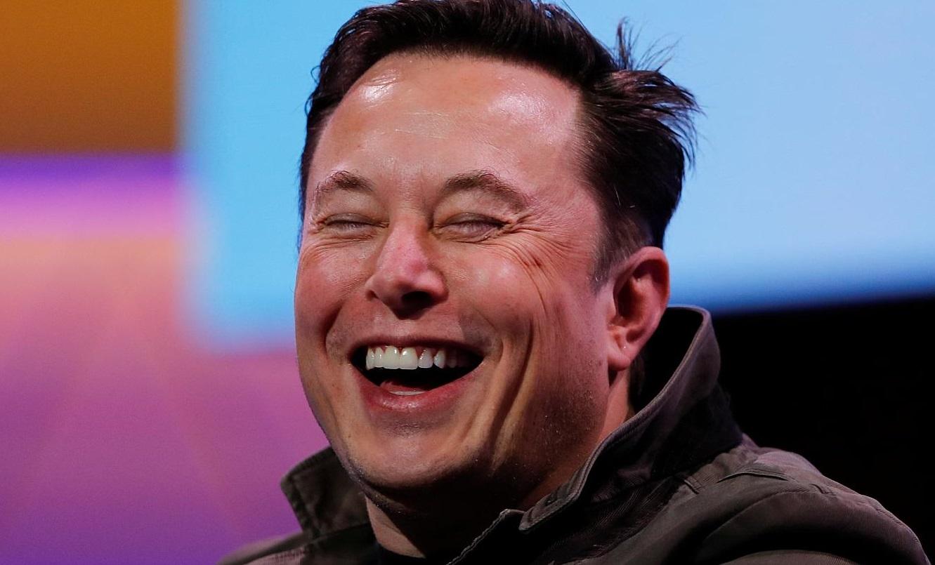 Илон Маск вошел втоп-5 самых богатых людей планеты