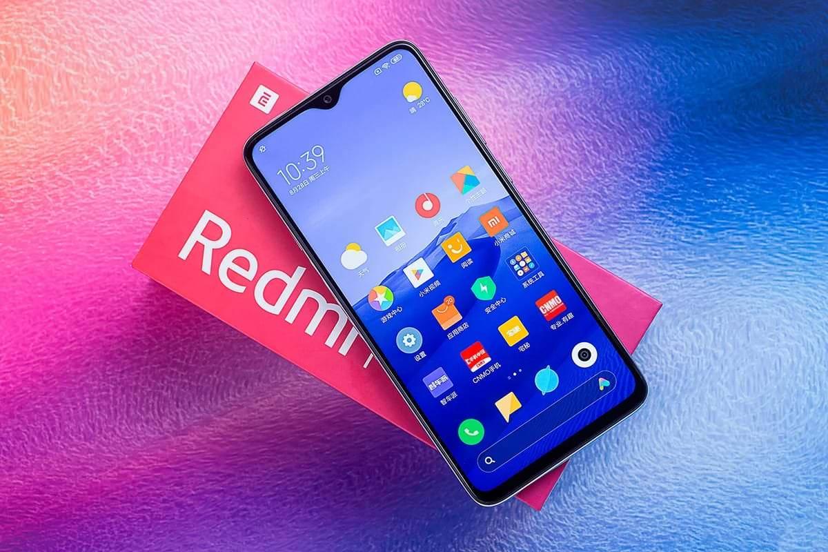 Xiaomi представила ультрабюджетные смартфоны Redmi 9A иRedmi 9C сбатареей на5000 мАч