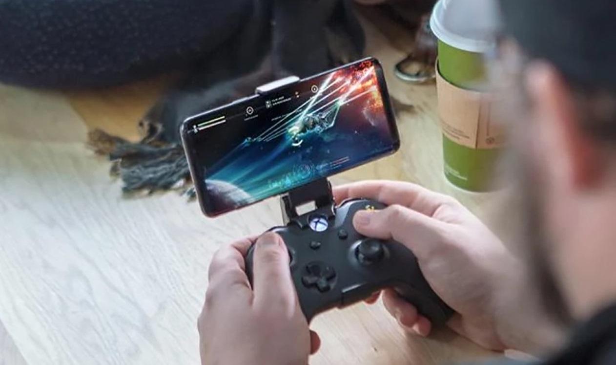 Игровой сервис GeForce Now теперь доступен наAndroid