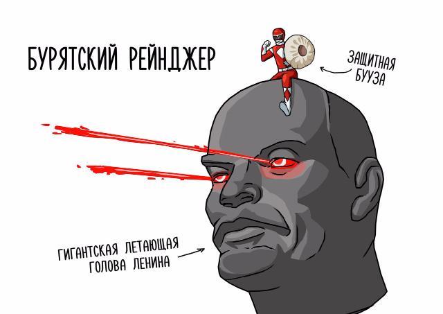 Деанон Дюрана: известный российский интернет-художник рассказал свою биографию