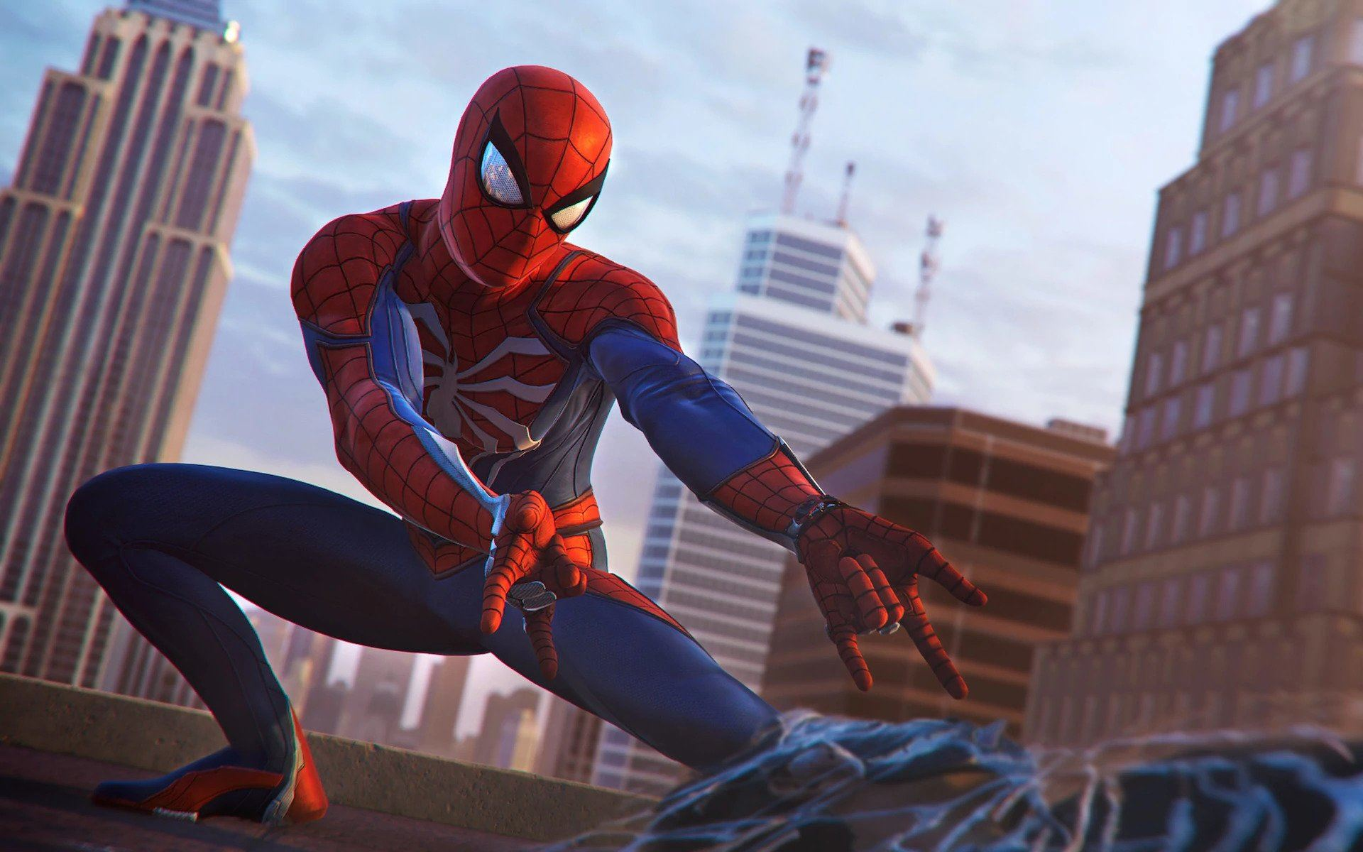 Тест. Насколько хорошо вызнаете эксклюзивы PlayStation4?