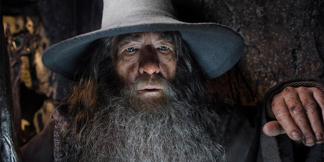 Иэн Маккеллен непротив вернуться кроли Гэндальфа для сериала по«Властелину колец»