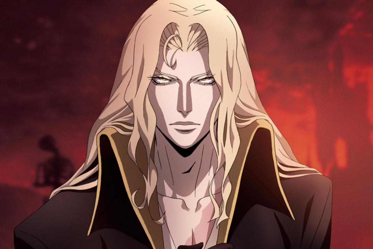3 сезон мультсериала Castlevania отNetflix получил дату выхода