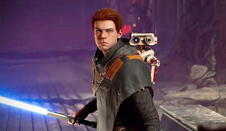 Изначально Lucasfilm была против концепции Star Wars — Jedi: Fallen Order