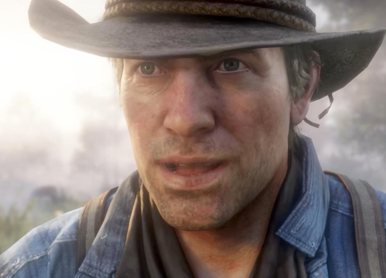 Потрачено. Зачто ненавидеть Red Dead Redemption 2— топчем игру на10 из10