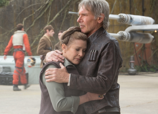 «Полная концепция Силы». Джордж Лукас раскрыл свои планы на7, 8 и9 эпизоды Star Wars