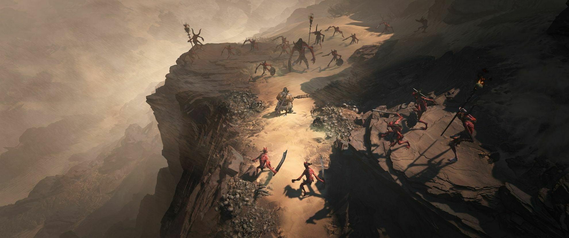 Почти два часа геймплея демо Diablo IV с BlizzCon 2019
