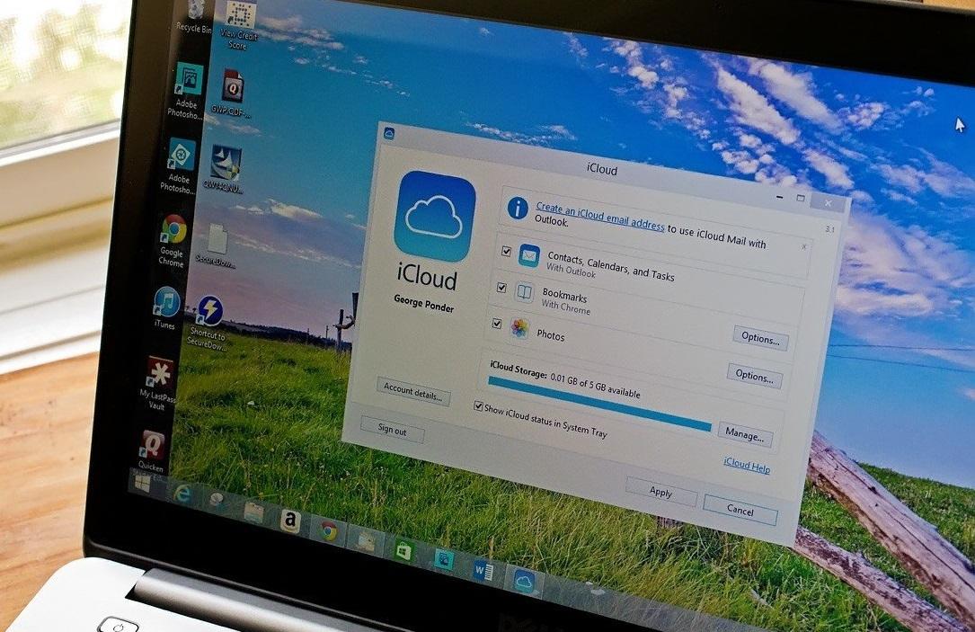 Пароли iCloud теперь можно использовать ихранить накомпьютерах сWindows вбраузере Chrome