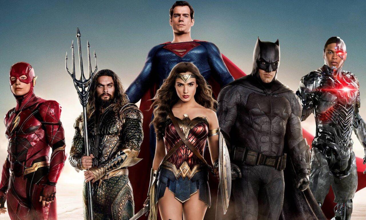 Зак Снайдер выложил первый официальный кадр изсвоей «Лиги Справедливости»