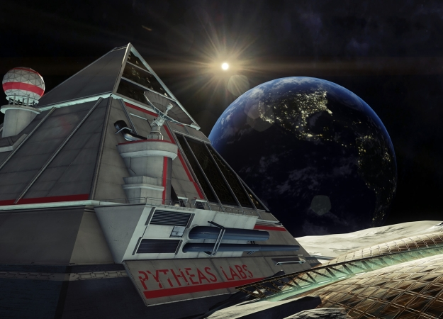Для Prey: Mooncrash выйдет обновление, которое добавит вигру мультиплеер