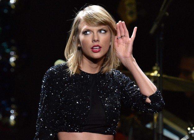 Новый клип Тейлор Свифт побил рекорды Адель и Despacito