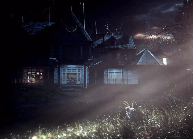 30 главных игр 2017. Resident Evil 7: Biohazard — единственный повод купить PSVR