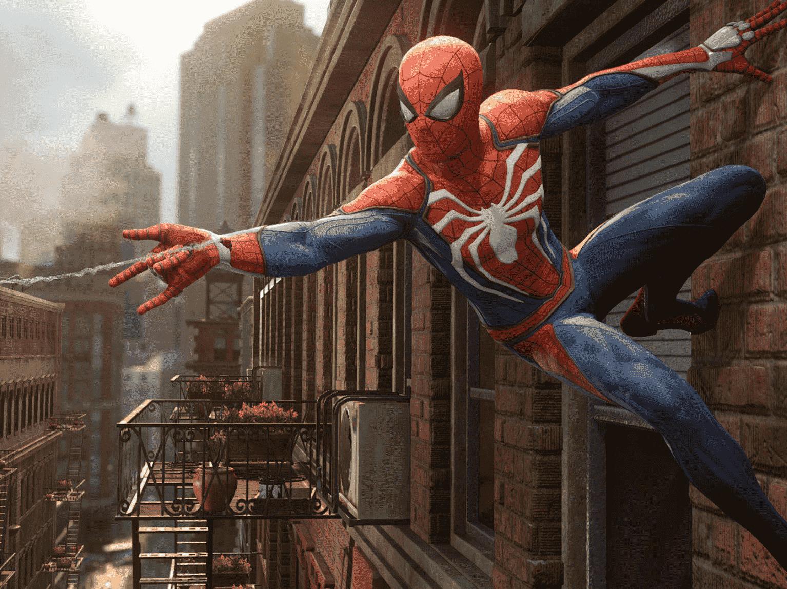 Sony купила Insomniac Games. Заавторов «Человека-паука» отдали $229 млн