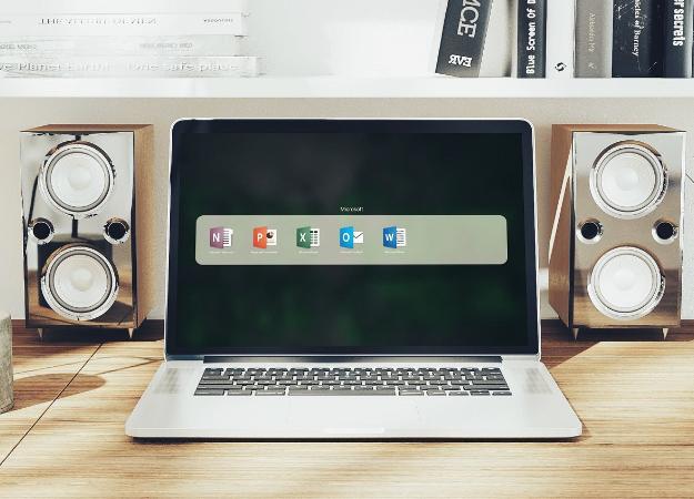 ВMac App Store начали продавать Microsoft Office 365