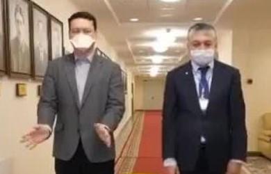 ВКазахстане используют TikTok для призыва оставаться дома