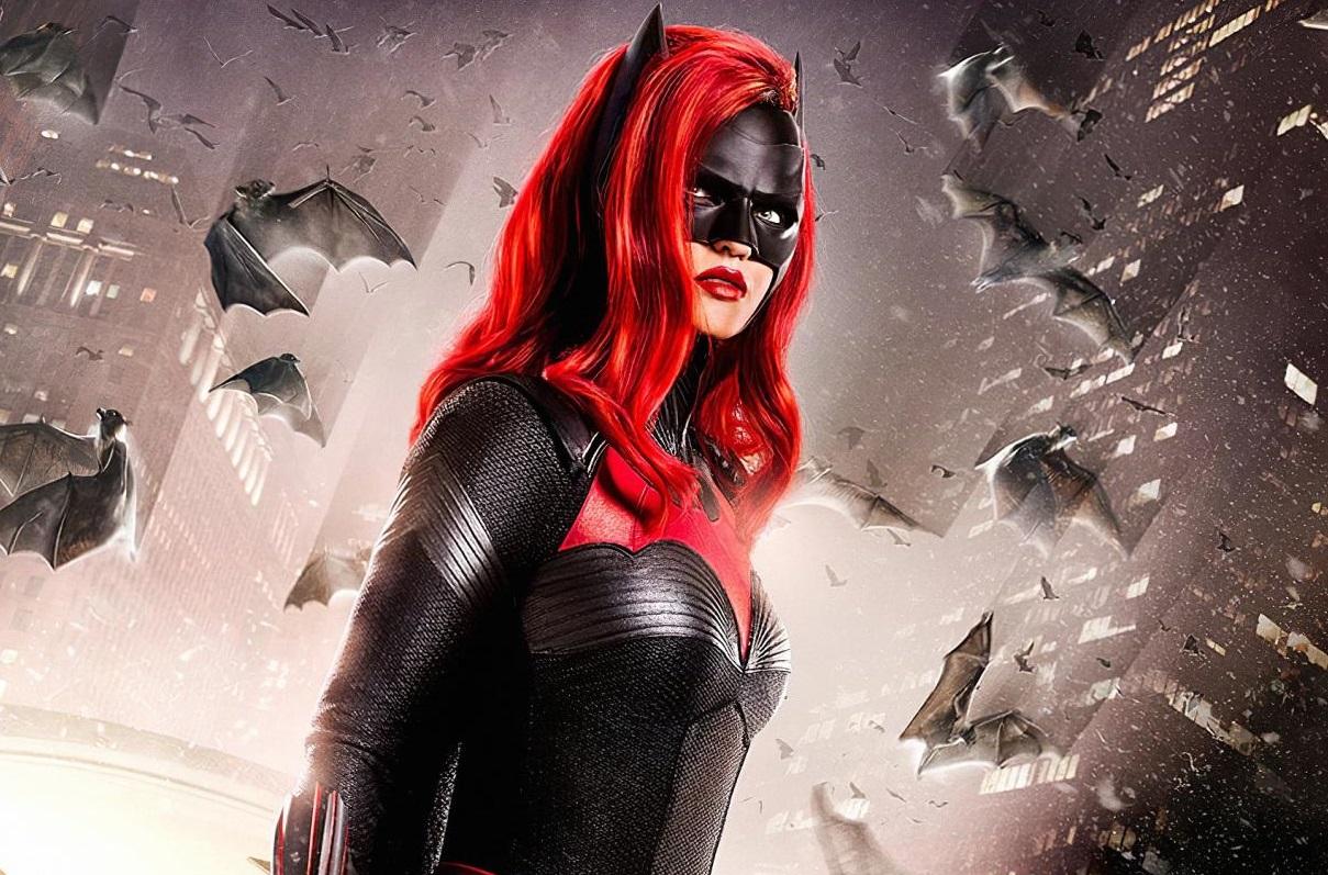 Инсайдер: как героиня Руби Роуз исчезнет изсериала «Бэтвумен»