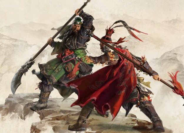 Creative Assembly перенесла Total War: Three Kingdoms надва споловиной месяца