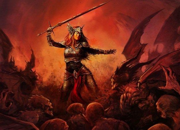 Персонаж-трансгендер из новой Baldur's Gate вызвал бурю обсуждений