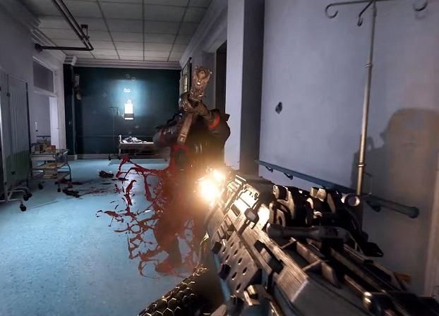 E3 2019: трейлер Wolfenstein: Youngblood. Валим нацистов вкооперативе