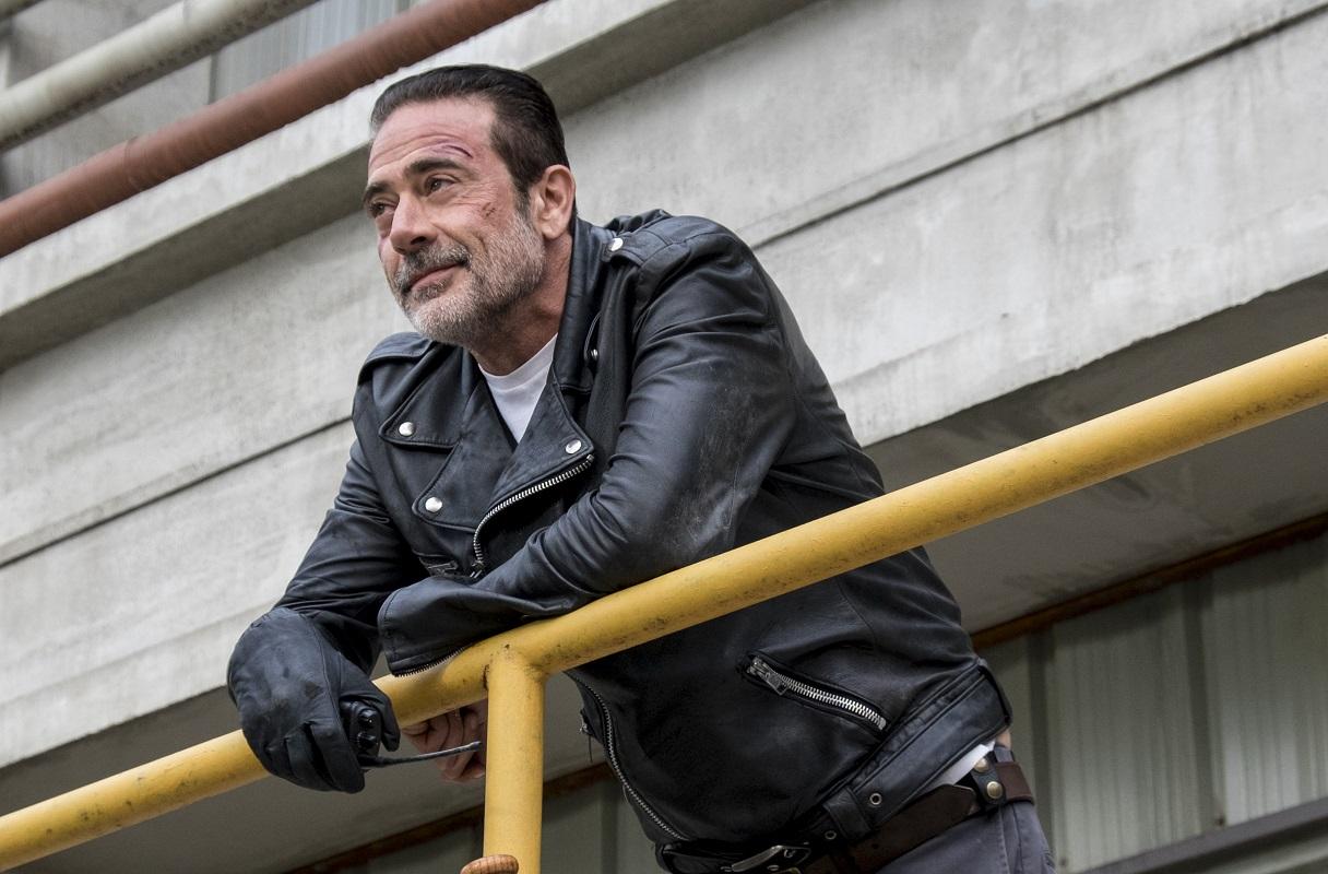 Джеффри Дину Моргану предложили сняться в3 сезоне «Пацанов»