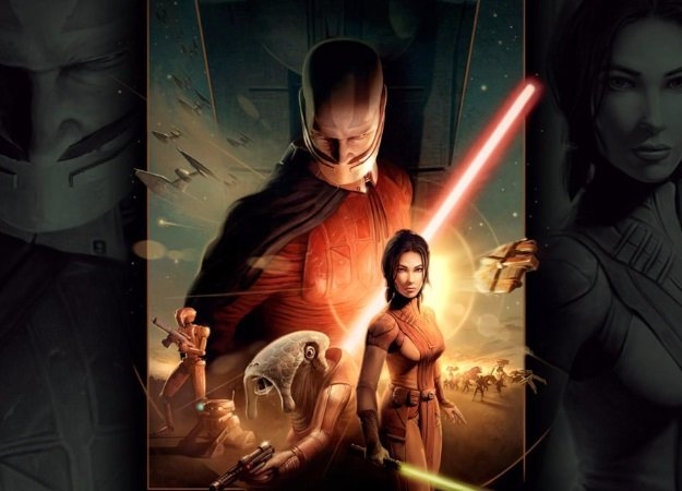 «Новая Knights ofthe Old Republic» оказалась нетем, чего все ждали