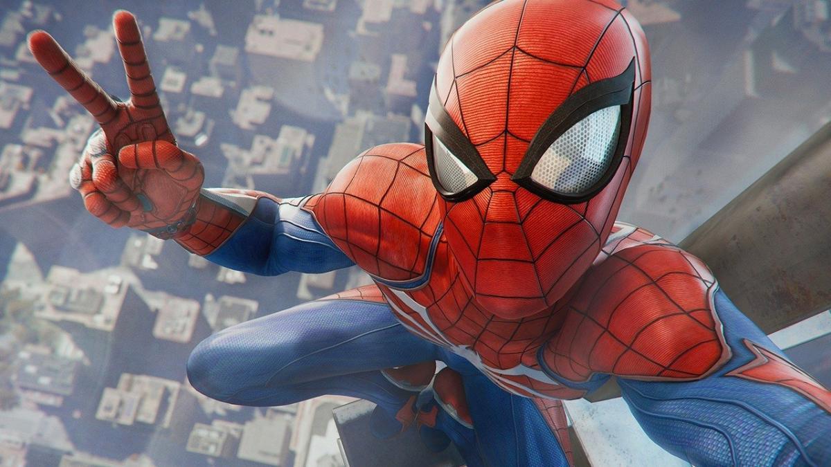 Bosslogic объединил Человека-паука и Карателя в новом арте