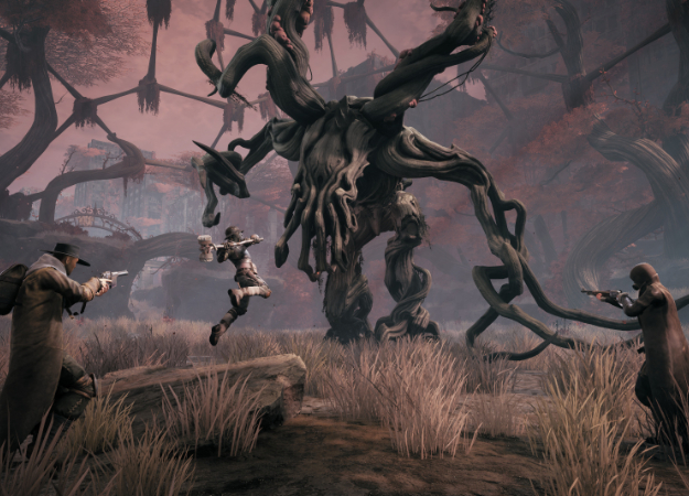 E3 2019: вышел свежий трейлер Remnant: From the Ashes. Теперь понятно, зачем в игре кооператив!