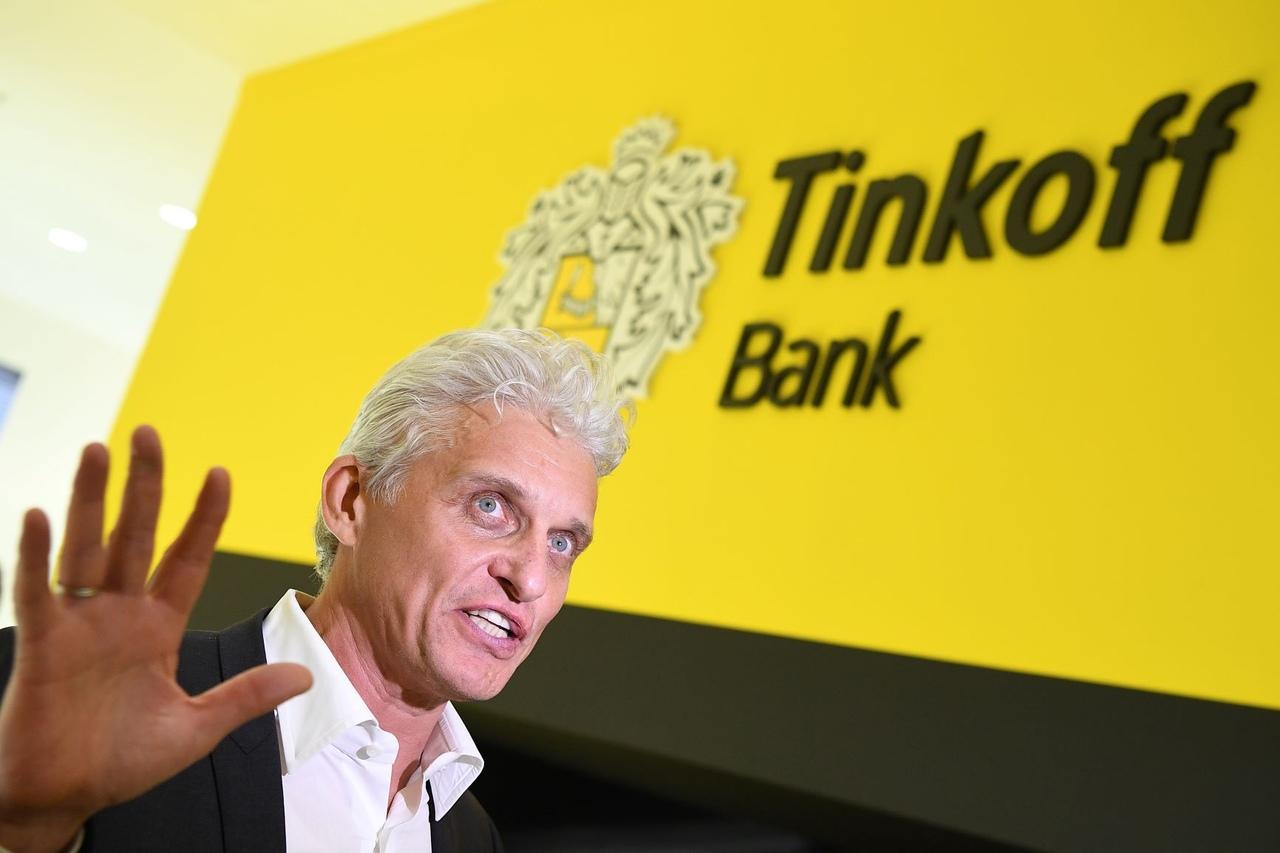 «Я на пенсии»: Тиньков рассказал о потере мотивации к бизнесу после болезни