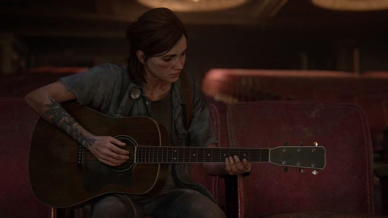 Эбби иЭлли изThe Last ofUs2 возглавили список лучших персонажей игр