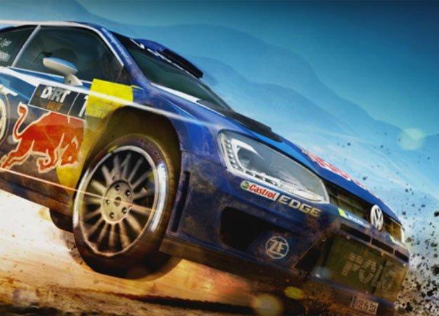Codemasters опубликовала русский трейлер мультиплеера DiRT Rally