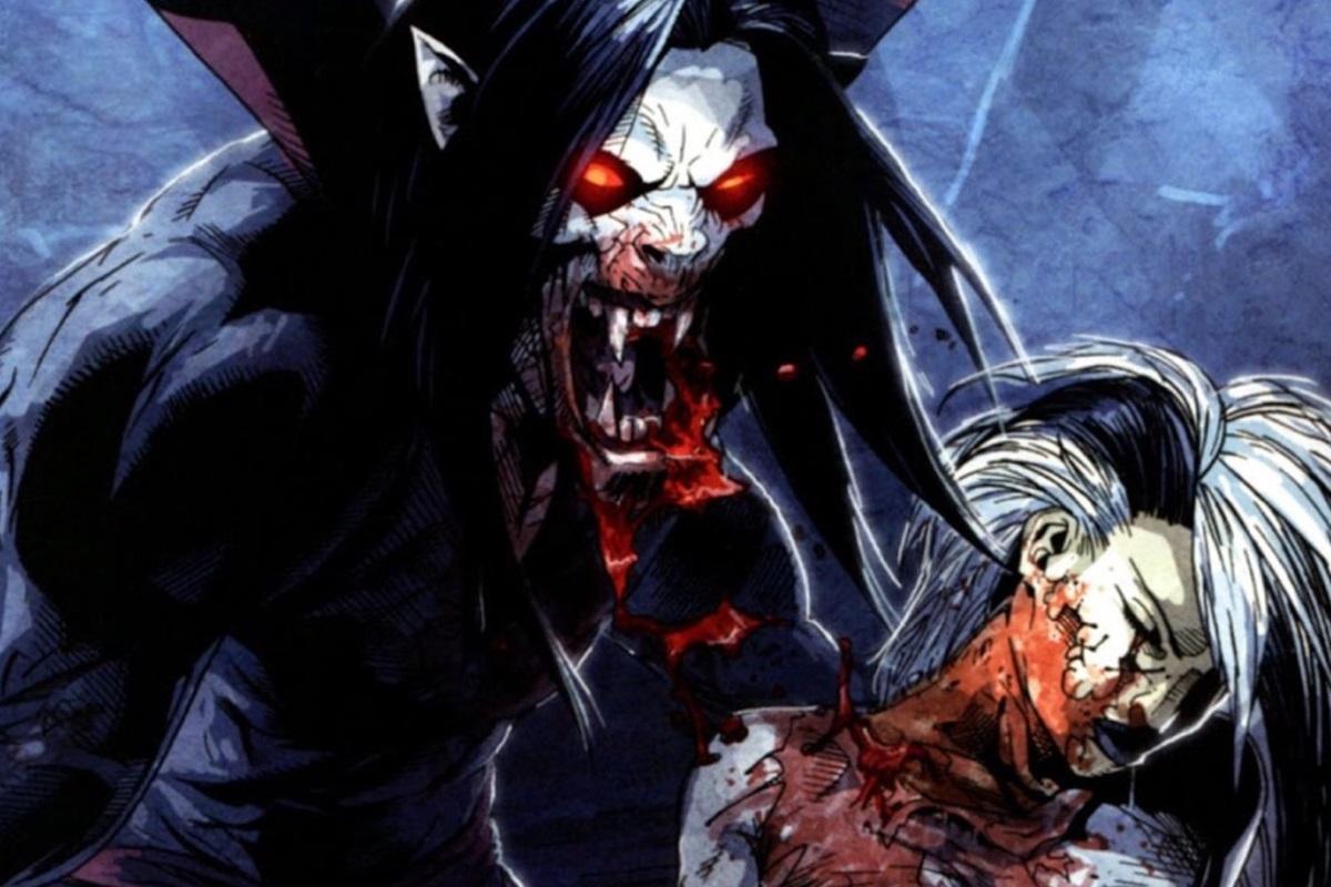 Самый популярный вампир Marvel получит новую серию комиксов
