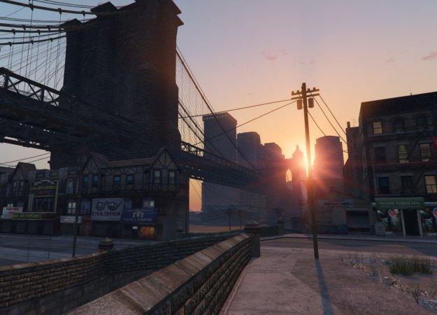 Авторы модификации OpenIV отменили перенос в GTA 5 города из