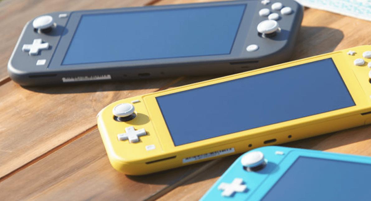 Слух: Nintendo готовит квыпуску новое поколение Switch