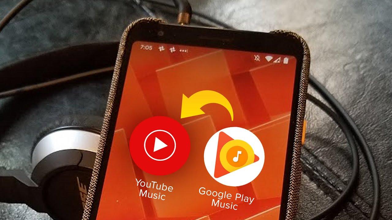 Google Play Music окончательно закроют вдекабре изаменят наYouTube Music